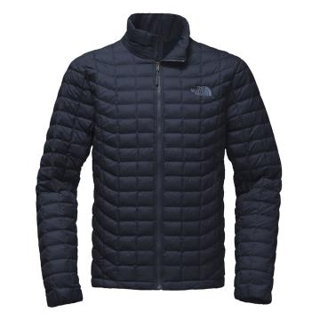 The North Face Men's Thermoball Jacket - Urban Navy Matte