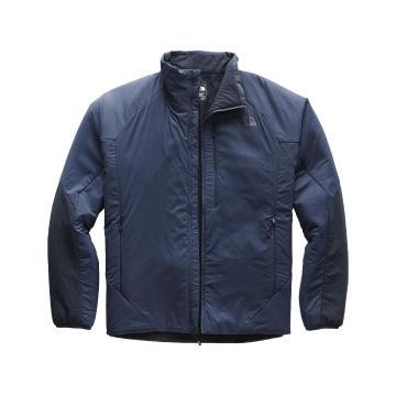 The North Face Men's Ventrix Jacket - Shady Blue/Urban Navy