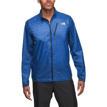 The North Face Mens Flight Better Than Naked Jacket