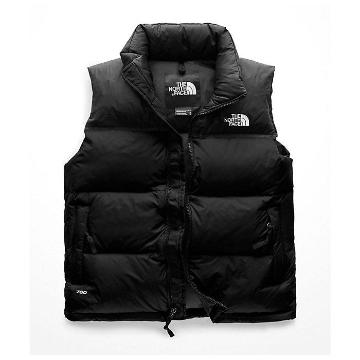 The North Face Women's 1996 Retro Nuptse Vest - TNF Black