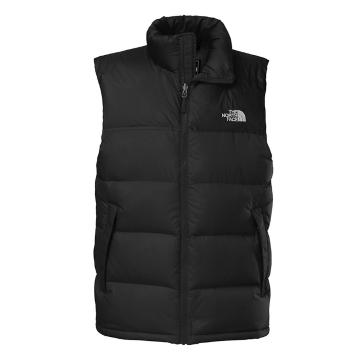 The North Face Men's Nuptse Down Vest