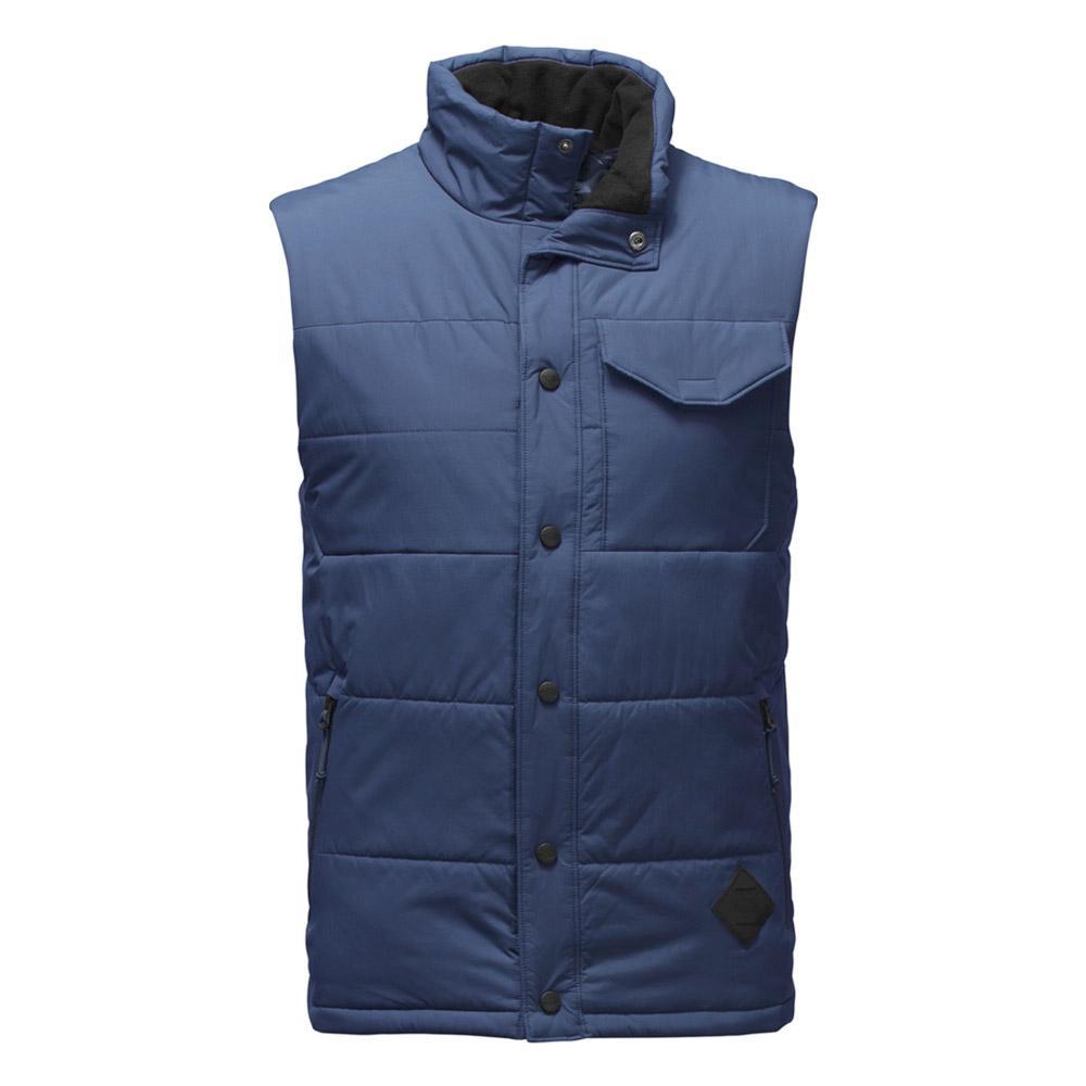 Men's Patricks Point Vest