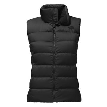 The North Face Women's Nuptse Down Vest