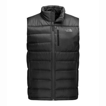 The North Face Men's Aconcagua Vest - TNF Black