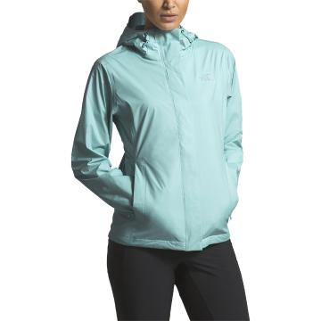 The North Face Women's Venture 2 Jacket - Canal Blue