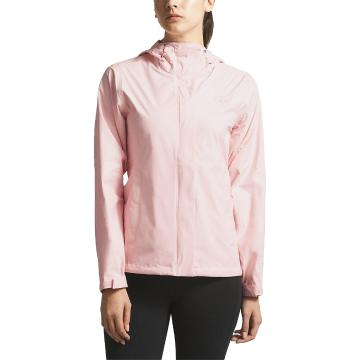 The North Face Women's Venture 2 Jacket - Pink Salt