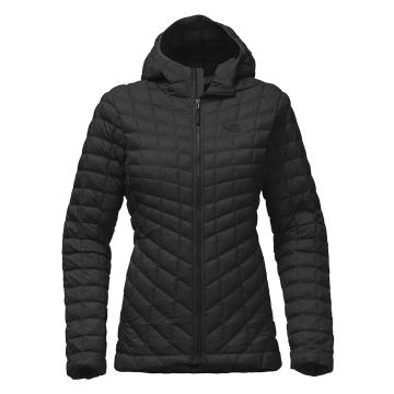 The North Face Women's Thermoball Full Zip Hoodie