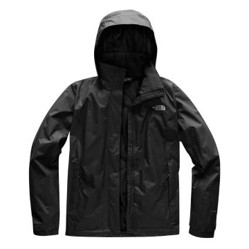 The North Face Women's Resolve 2 Jacket - TNF Black