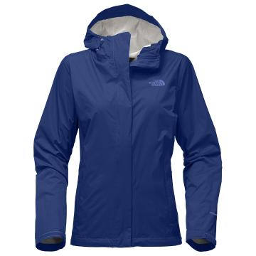 The North Face Womens Venture 2 Jacket - Sodalite Blue