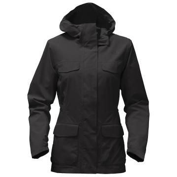 The North Face Womens Wynes Quad Pocket Jacket