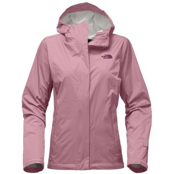 The North Face Womens Venture 2 Jacket - Foxglove Lavender