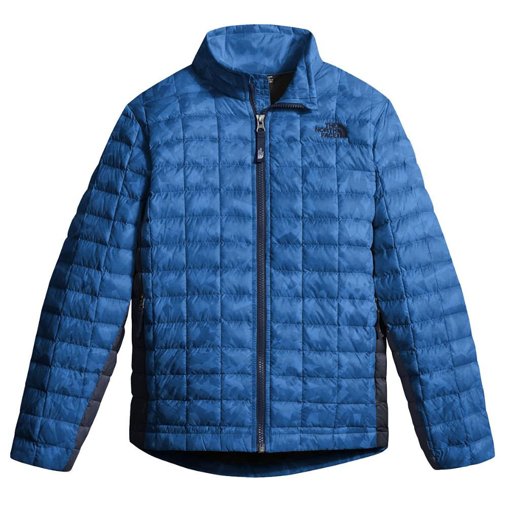 Boys Thermoball Full Zip Jacket