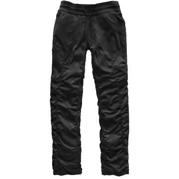 The North Face Women's Aphrodite Pants - TNF Black
