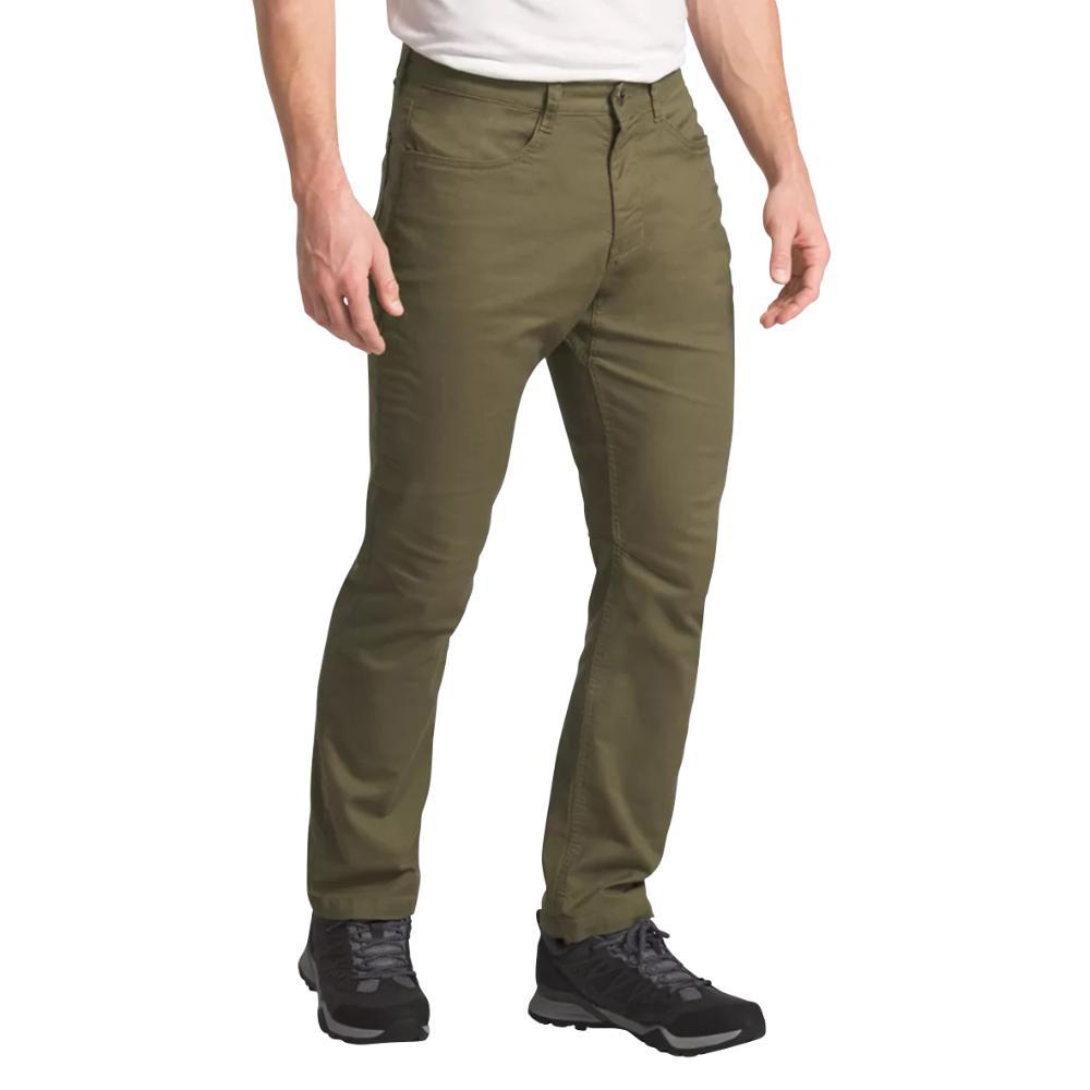 Men's Motion Pants