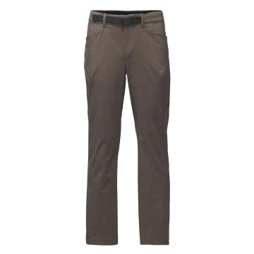 The North Face Men's Paramount 3.0 Pant - Weimaraner Brown