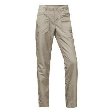 The North Face Women's Horizon 2.0 Pants - Grant/Tan Heather