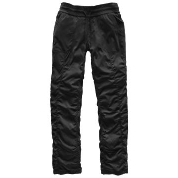 The North Face Women's Aphrodite Pants - TNF Black