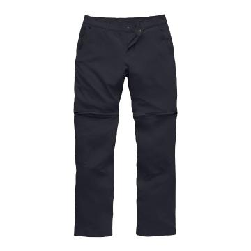 The North Face Women's Paramount Convert Pants - Urban Navy
