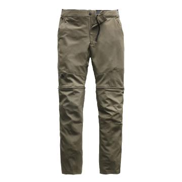 The North Face Men's Para Active Conv Pants - New Taupe Green