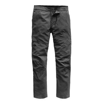 The North Face Men's Para Active Pants - Asphalt Grey