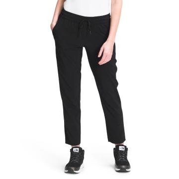 The North Face Women's Never Stop Wearing Ankle Pants - TNF Black