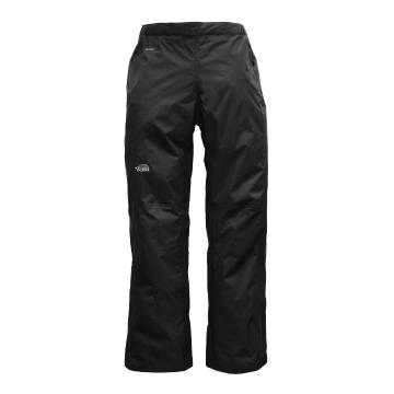 The North Face TNF Women's Venture 2 Half Zip Pant - Black