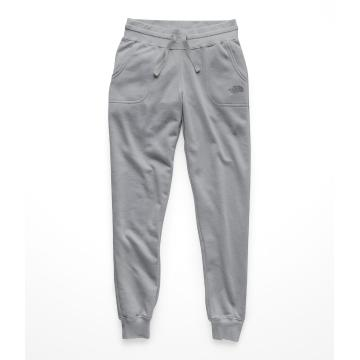 The North Face TNF Wmns Half Dome Jogger - TNF Medium Grey Heather/Asphal
