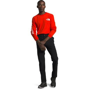 The North Face Men's Paramount Active Pants - TNF Black