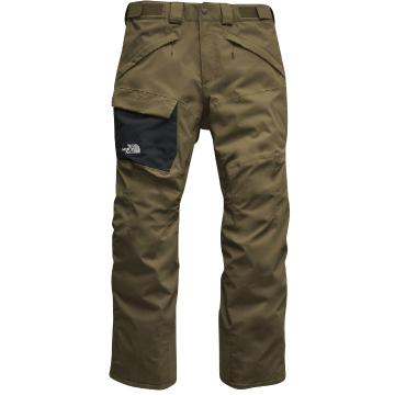 The North Face Men's Freedom Pants - Military Olive