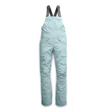 The North Face Women's Freedom Bib - Cloud Blue