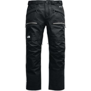 The North Face Men's PowerFlo Pants - TNF Black