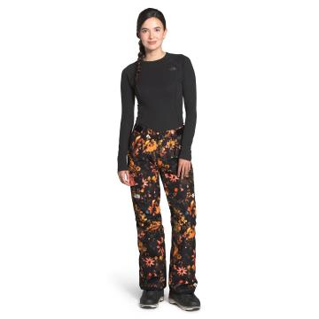The North Face 2021 Women's Freedom Insulated Pants