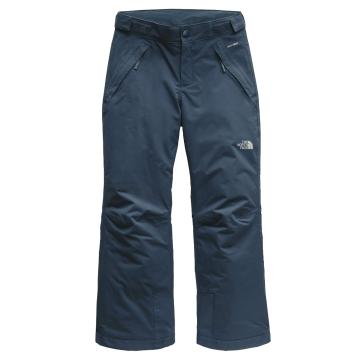 The North Face  Girls Freedom Insulated Pants - Blue Wing Teal