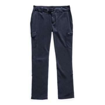The North Face Women's Paramount Mid-Rise Pants - Urban Navy