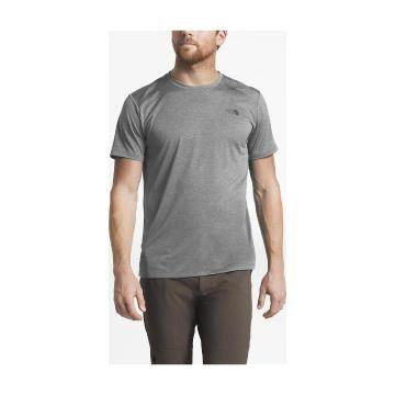 The North Face Men's Hyperlayer Fd Short Sleeve - TNF Light Grey Heather
