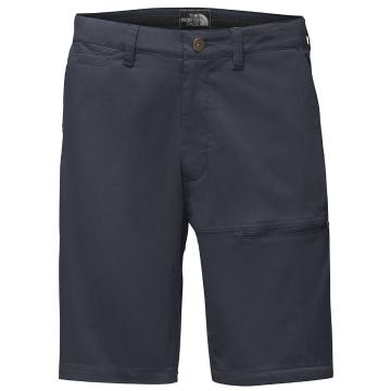 The North Face Mens Granite Face Short