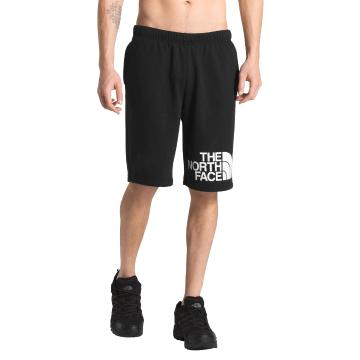 The North Face TNF Mens Never Stop Short - TNF Black/TNF White
