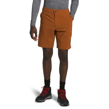 The North Face Men's Paramount Active Shorts - Caramel Cafe