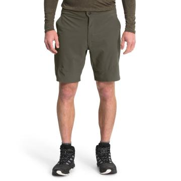 The North Face Men's Paramount Active Shorts - New Taupe Green/New Taupe Gree