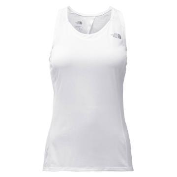 The North Face Women's Better Than Naked Singlet - TNF White