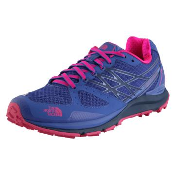 The North Face Women's Ultra Cardiac Amparo Running Shoes