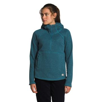 The North Face Women's Crescent Hood Pullover