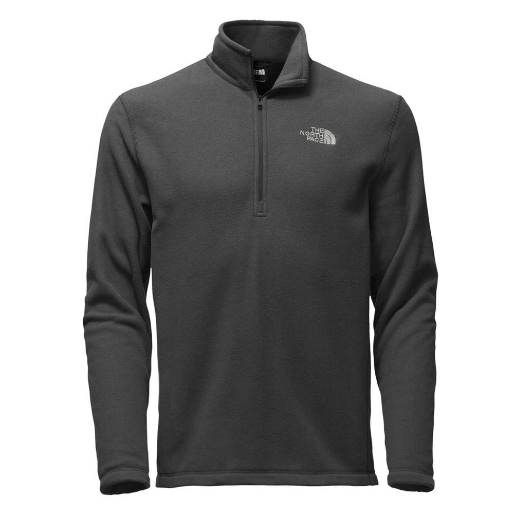 62bc03f7fdf2d Men's TKA 100 Glacier 1/4 Zip Fleece | Sweatshirts | Torpedo7 NZ