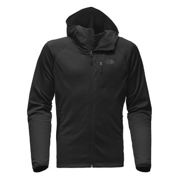 The North Face Men's Borod Hood - TNF Black/TNF Black