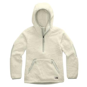 The North Face Women's Campshire Hood 2.0 - Vintage White/Kelp Tan