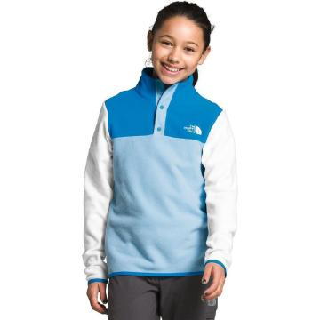 The North Face Girls' Glacier ¼ Snap