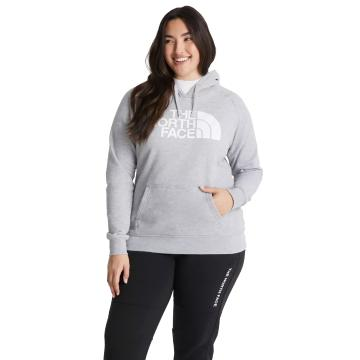 The North Face Women's Half Dome Hoody