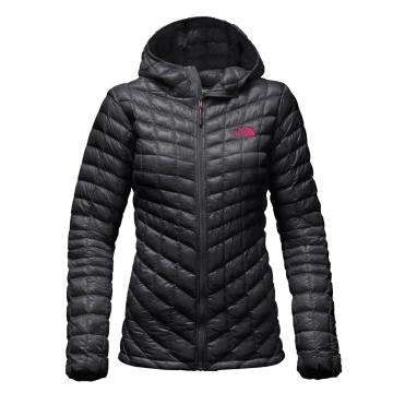 The North Face Women's Thermoball Hooded Jacket