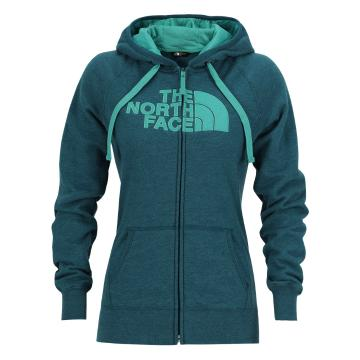 The North Face The North Face Women's Avalon Half Dome Full Zip Hoodie