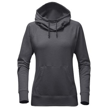 The North Face Womens Terry Hooded Top